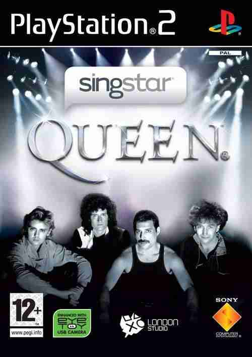 Descargar Singstar Queen [English] por Torrent